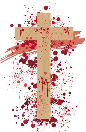 kruzifix: �berqueren