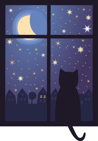 Window  イラスト・ベクター素材