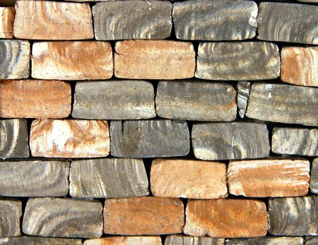 tablaroca: Hechas a mano de pared seca textura  Foto de archivo