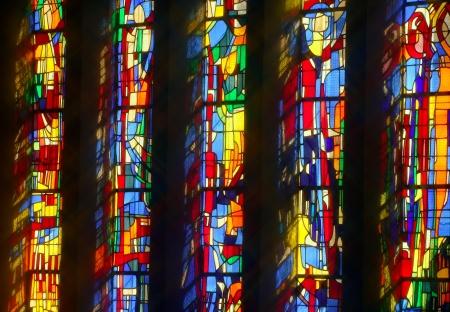 bible story: Church windows