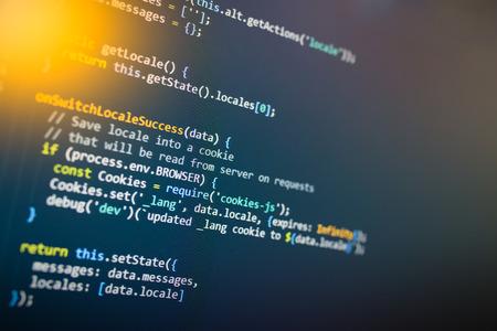 Codering, Computer Taal, Javascript, Internet, onderdelen op het scherm