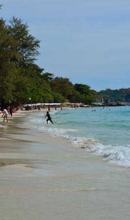 koh samet: samet island or koh samet ,thailand