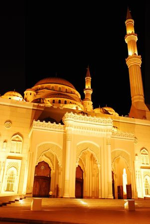 sharjah: Msajid in Sharjah City
