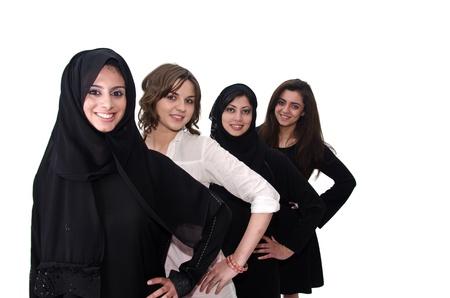 fille arabe: Femmes arabes