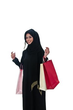 Arabische Frau Lizenzfreie Vektorgrafiken Kaufen: 123RF