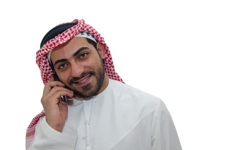 arab man: Arab Man