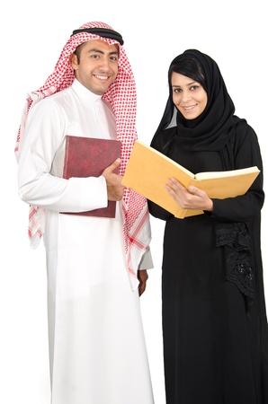 Arab College Students