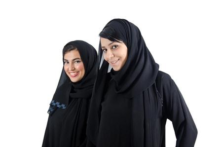 fille arabe: Les femelles arabes