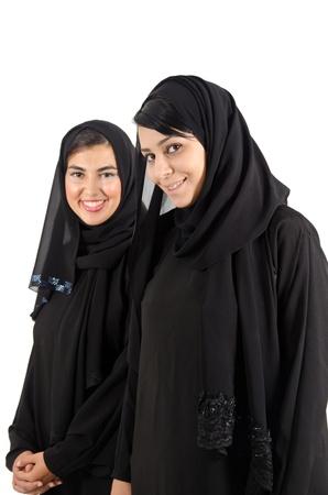 Arab Females photo