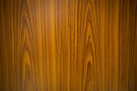 Teak wood background Horizontal drop shadow  Stock Photo - 7900900