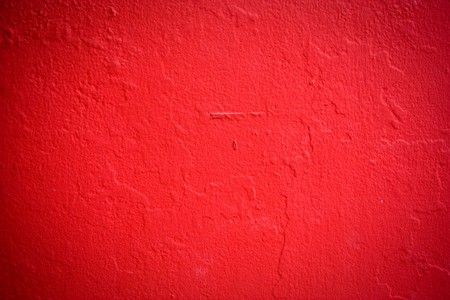 Red wall texture Stock Photo - 7900909