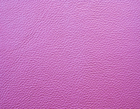Pink leather texture for background Stock Photo - 8529821