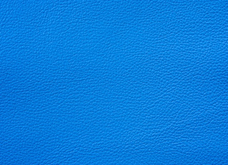 mottled skin: Light blue leather texture