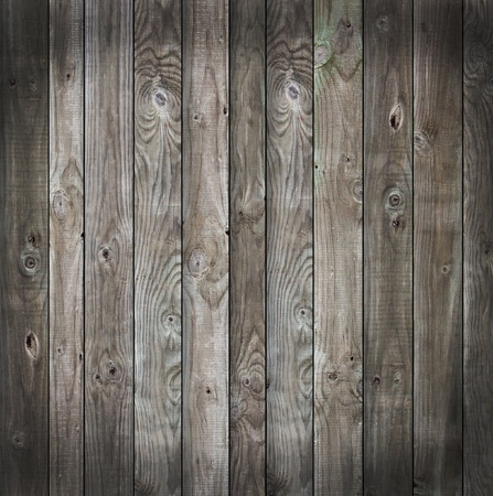 fence panel: Grunge Wood panels for background