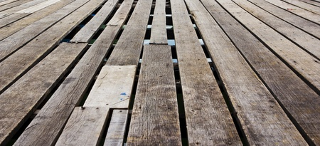 Old Wood panels Stock Photo - 9643334