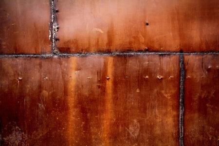 oxidate: Rust Grunge Background