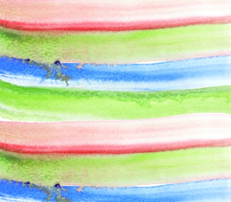 Abstract watercolor hand paint Stock Photo - 10023147