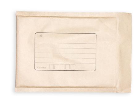 Brown Envelop photo