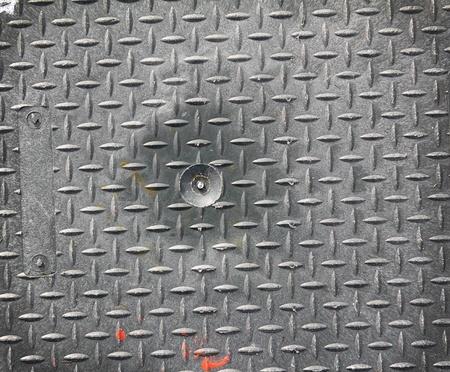 dimond: Seamless Dimond Metal plate background