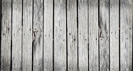 Old wood panels for background photo