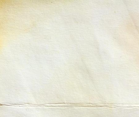 Vintage oud papier textuur