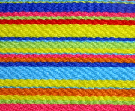 orange washcloth: Colorful of Beach towel background