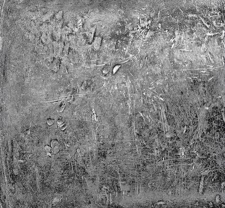 brushed aluminum: Seamless Metal grunge background