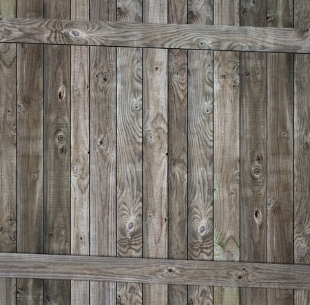 Texture of Grunge Wood box for background  photo