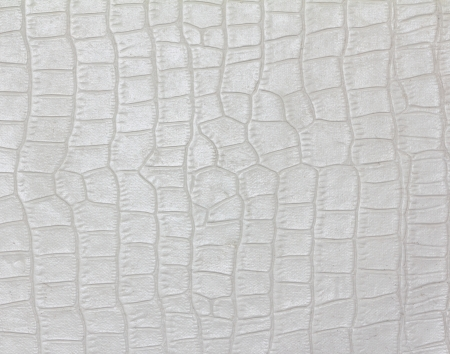 crocodile skin leather: texture of artificial leather for background