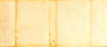 explored: Old paper texture for background