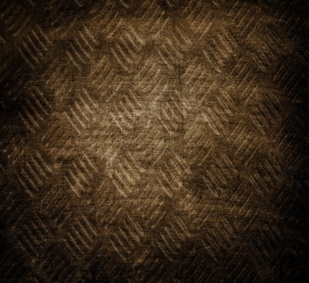 Abstract metal plate grunge background  photo