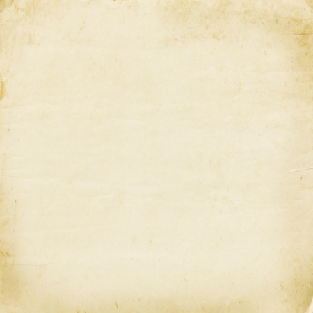 Vintage Papier Textur für den Hintergrund Standard-Bild