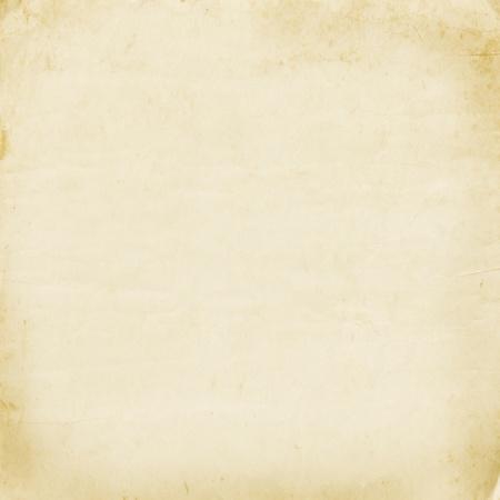 Vintage papier textuur voor de achtergrond