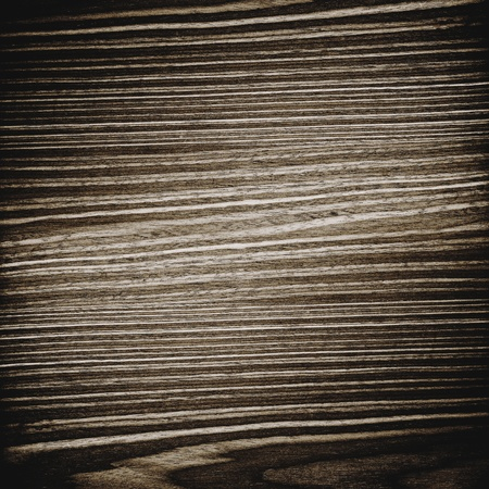 Texture of dark wood use for background Stock Photo - 12803004