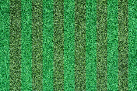 Texture of Artificial green grass use for background photo