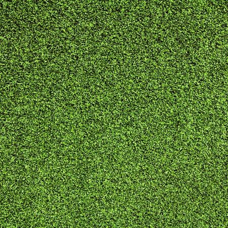 Artificial green grass texture use for background photo