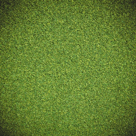 Artificial green grass use for background Stock Photo - 13414178
