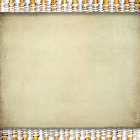 Vintage old paper borad for background Stock Photo - 14208665