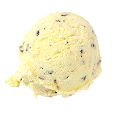 Bolletje ijs