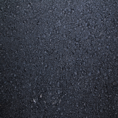 Fresh asphalt Texture for background photo