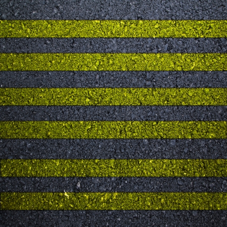 Fresh asphalt Texture for background Stock Photo - 16515344