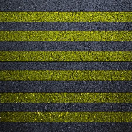 Fresh asphalt Texture for background Stock Photo - 16515344