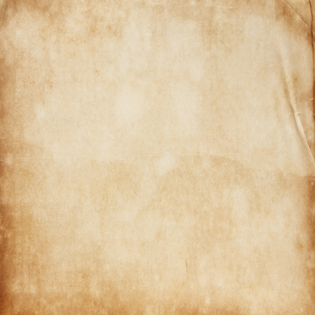 Vintage paper texture for background photo