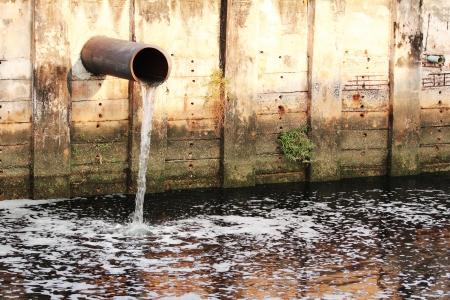 aguas residuales: Aguas residuales