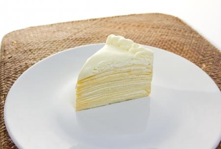 multi layered: Crepe Cakes