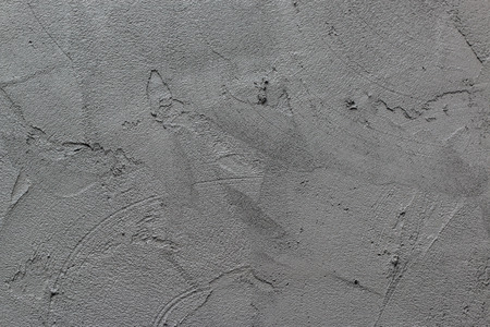 wet cement texture for background