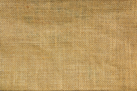 splice: Close up Sackcloth texture for background