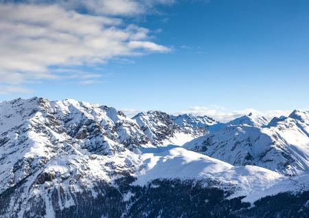 dolomite: Dolomite Alps Stock Photo