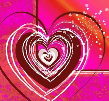 valentine passion: Love