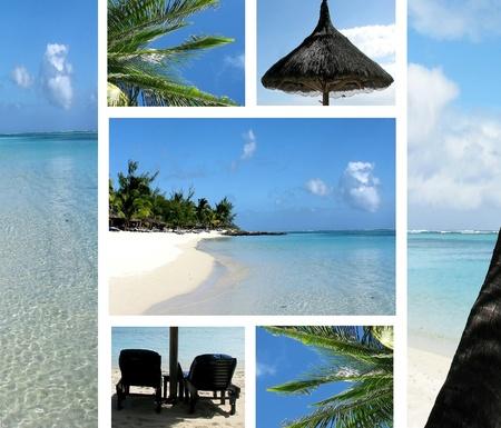 Paradise Stock Photo - 11529182